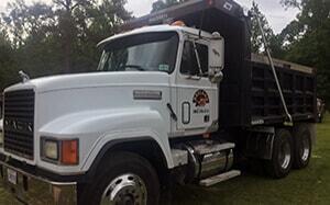 Truck Hauling Service