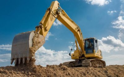 5 Steps For Selecting The Right Excavating Contractor For Your Residential & Commercial Work